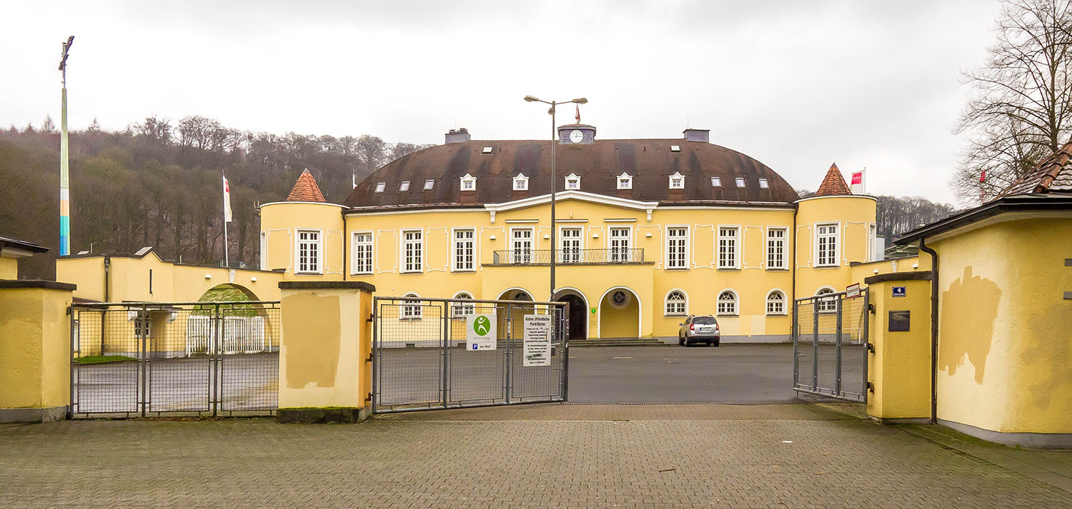 Zoo-Stadion Wuppertal
